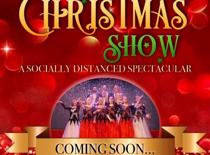 on Bournefree website The perfect tonic for us all... a Christmas show from The Rattonians