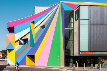 Towner Art Gallery gives 'over 1,000 free packs' to Eastbourne residentson Bournefree website