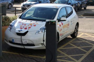 Council to expand network of electric vehicle charge points ac ross Wealden on eastbourne Bounrefree website