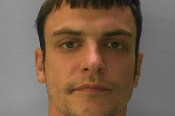 Urgent search for Ben Collyer missing from Hastings on Eastbourne Bournefree website