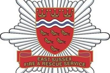 Bungalow 'lost' in Pevensey Bay fire this morning on Eastbourne Bournefree website, Stafford School