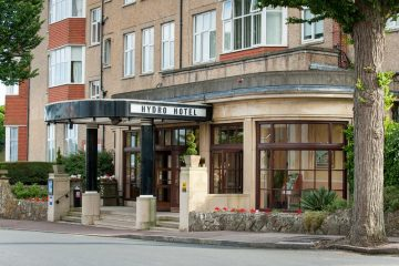 The Hydro Hotel is Eastbourne's finest 4 star hotel. on Eastbourne Bournefree website