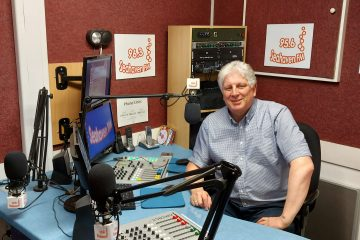 Support Seahaven FM, Eastbourne's new radio station on Bournefree website