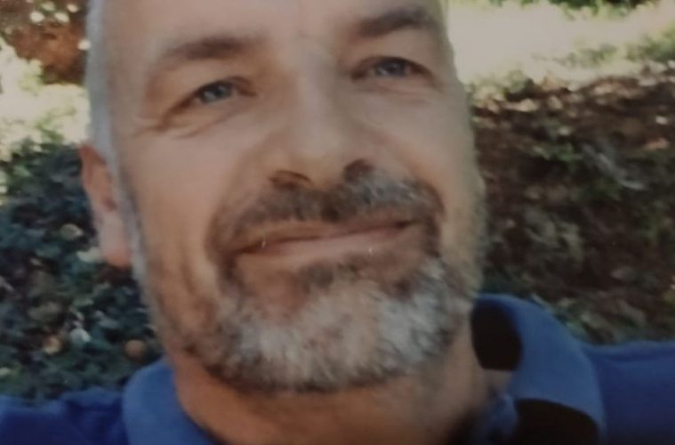 Urgent search for missing Paul Conboy from Hailsham on Eastbourne Bournefree website
