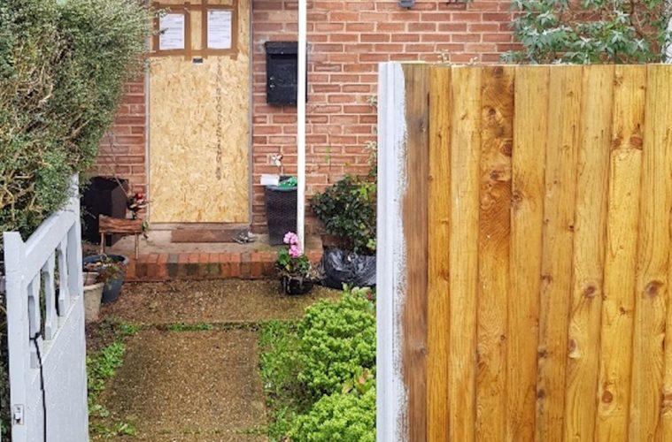 Hailsham property shut down for three months under closure order on Eastbourne Bournefree website