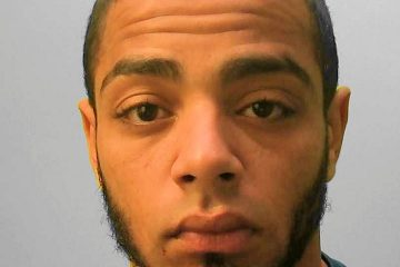 Robert Foyle wanted over assault and damage in Eastbourne on Eastbourne Bournefree magazine