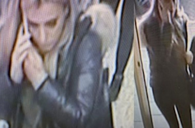 Identity appeal after shop worker spat at in Seaford on Eastbourne Bournefree website