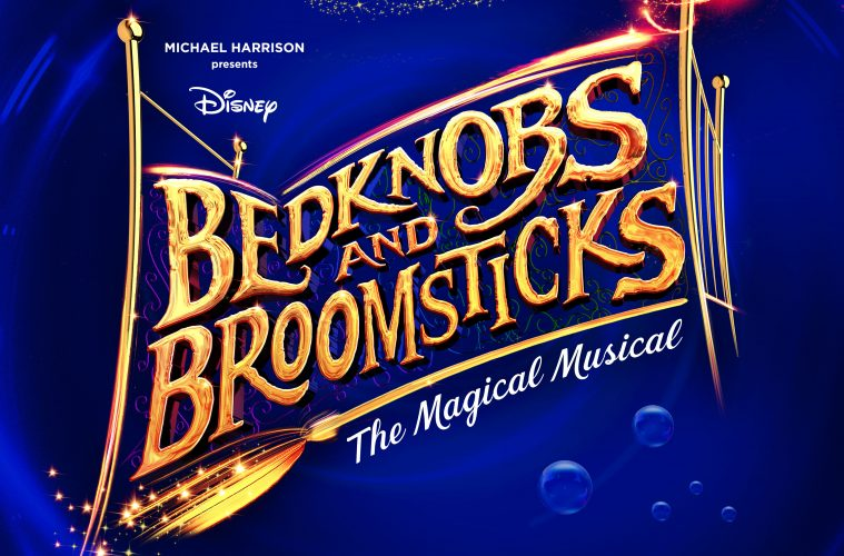 Disney's classic movie Bedknobs and Broomsticks is coming to the Congress Theatre, Eastbourne on Bournefree website