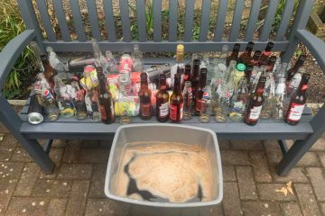Hotel forced to throw away £1172.50 'down the drain': Chalk Farm Hotel on Eastbourne Bournefree magazine
