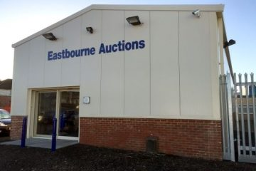 Eastbourne Auctions three-day sale starts today at 10am on Eastbourne Bournefree website