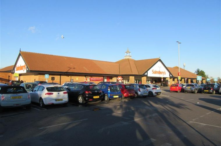 How will Eastbourne supermarkets react to shocking Chamber report? on Eastbourne Bournefree website