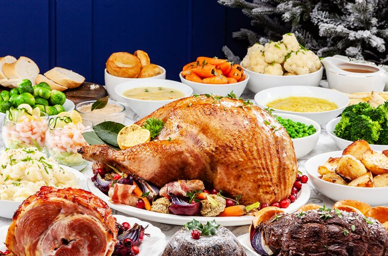 Free Christmas dinners offered for those hungry or alone on Christmas Day, in Willingdon on Eastbourne Bournegfree website