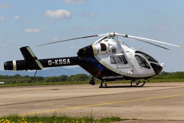 Air Ambulance Kent Surrey Sussex : Council puts forward lifesaving charity for £10,000 boost on Eastbourne Bournefree website