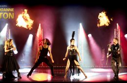 STRICTLY SIBLINGS TO HEAD OUT ON SOCIALLY DISTANCED TOUR… including Eastbourne on Eastbourne Bournefree website