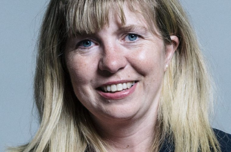 Polegate's Tory MP Maria Caulfield received £20,000 in donations on Eastbourne Bournefree website