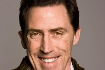 Rob Brydon joins a whole host of top comedians heading to the Congress Theatre next year on Eastbourne Bournefree website Rob Brydon