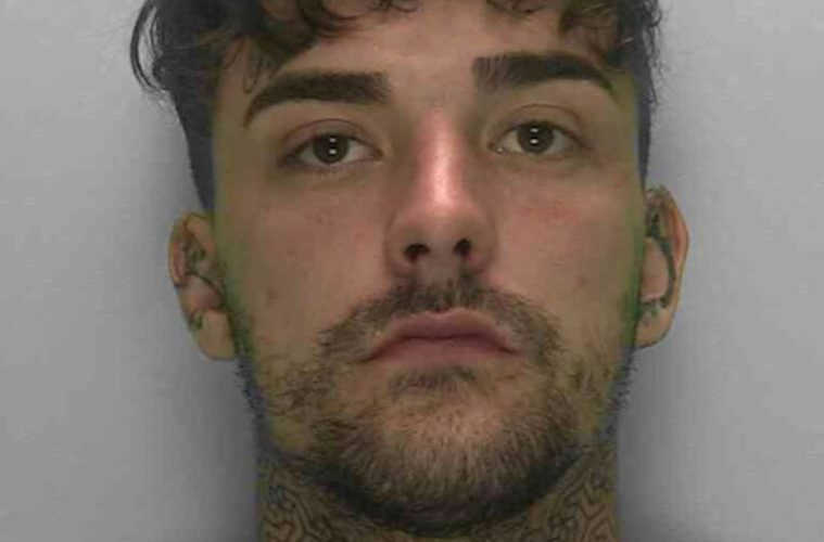 Search for wanted Eastbourne man extends to Scotland on Bournefree website