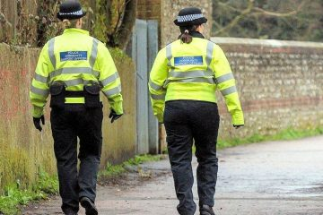 on the Eastbourne Bournefree website, Two boys arrested in relation to Eastbourne burglary