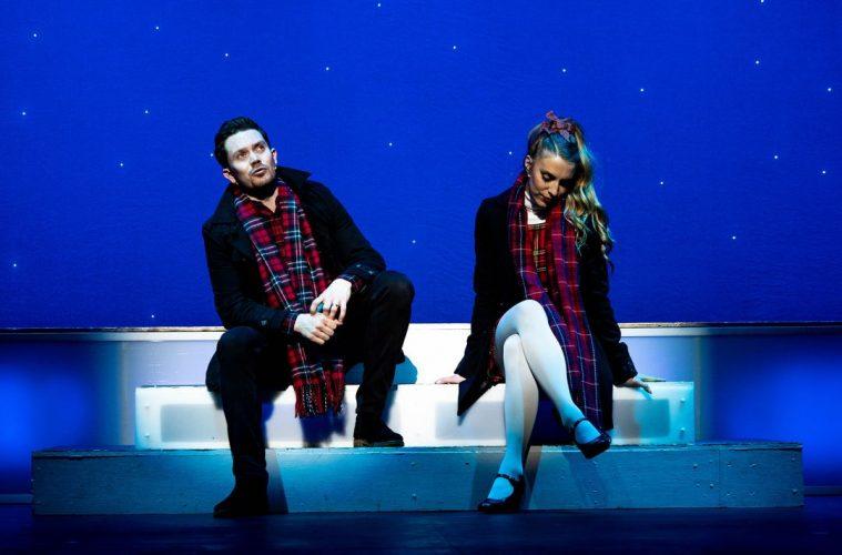 The Royal Hippodrome Theatre cancels shows after cast member tests positive for Covid on Bournefree website Eastbourne