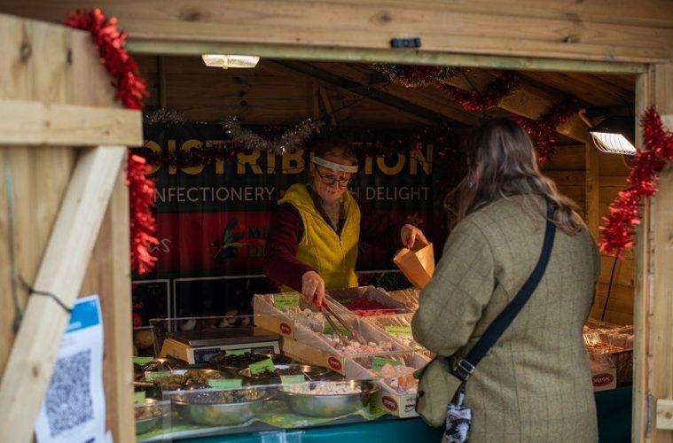 Don't miss Eastbourne's Vegan Market this weekend on Eastbourne Bournefree website