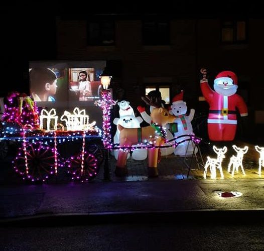 View The Magical Santa TV in Polegate today on Eastbourne Bournefree website