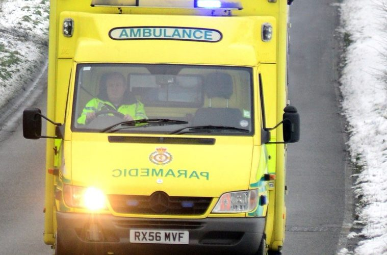 New ambulance warning in Sussex: 'Only call if it serious' on Bournefree website Eastbourne