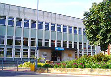Eastbourne Library: Our libraries are now closed due to Covid, on Bournefree magazine