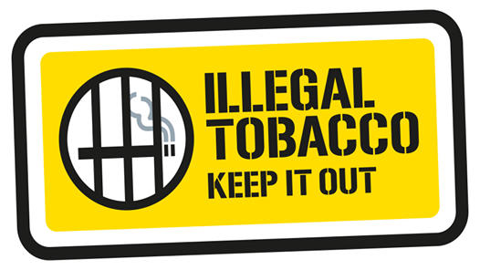 Quarter of tobacco bought in Eastbourne is illegal on Eastbourne Bournefree website