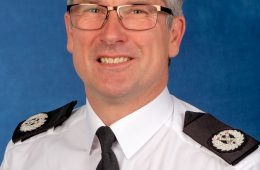 Opinion: 'We need to stay strong, work together and protect each other, Assistant Chief Constable Dave Miller on Eastbourne Bournefree website