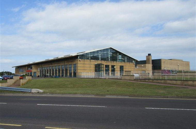 20,000th Vaccination Reached at Eastbourne's Sovereign Centre on Eastbourne Bournefree website