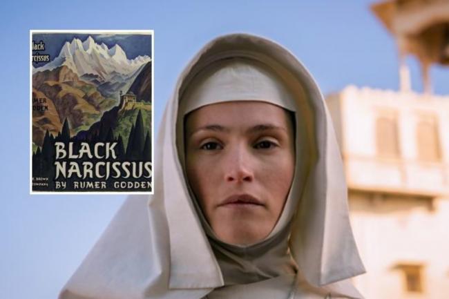 Black Narcissus drama: Author Rumer Godden's Eastbourne ties on Eastbourne Bournefree website