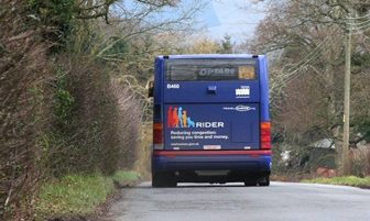 Bus pass rules relaxed in East Sussex to support vaccinations on Eastbourne Bournefree website