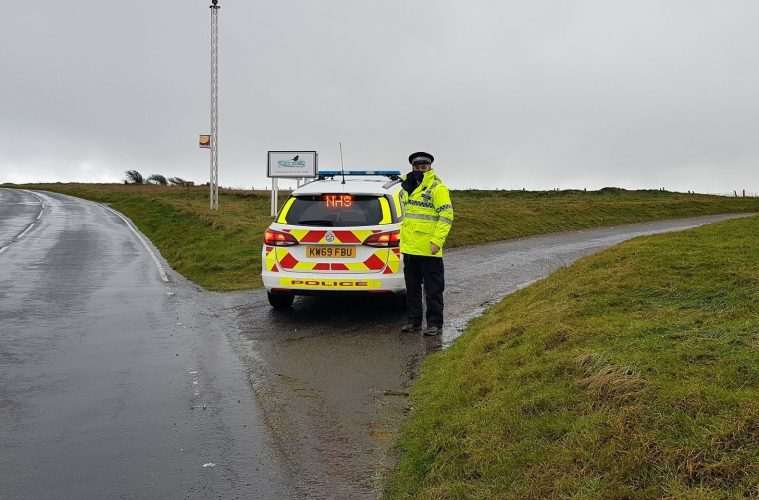 Eastbourne Police wants volunteers to help crackdown on anti-social driving on Eastbourne Bournefree website