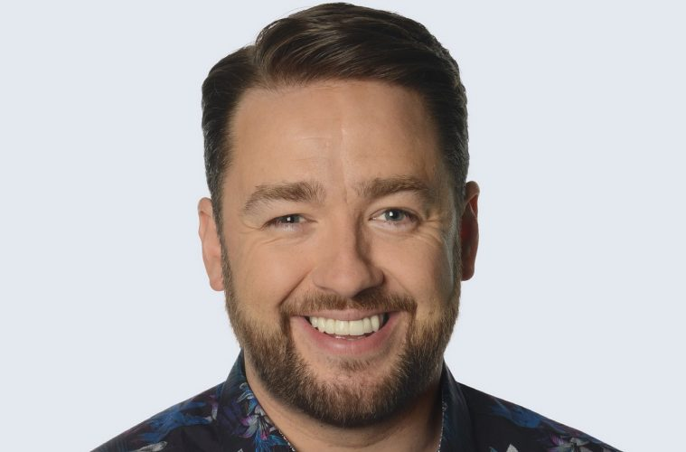 Jason Manford is coming to Eastbourne on Eastbourne Bournefree website