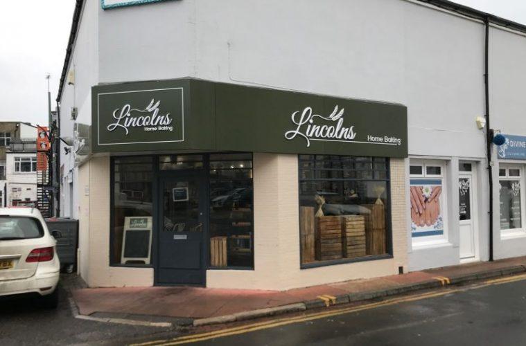 Popular Eastbourne bakery goes on the market on Eastbourne Bournefree website
