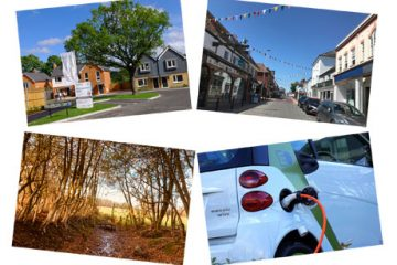 Future plans for Polegate, Hailsham and other parts of Wealden on Eastbourne Bournefree website