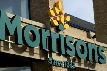 Morrisons announce pay increase to at least £10 an hour on Eastbourne Bournefree website