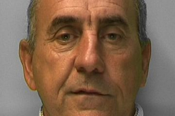 Rogue trader jailed after conning OAP out of £26,950 on Eastbourne Bournefree website