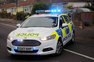 Police take action against anti-social drivers in Eastbourne on Bournefree website