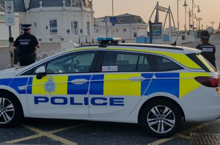 Sussex Police tackling thieves who target businesses across the county on Eastbourne Bournefree website