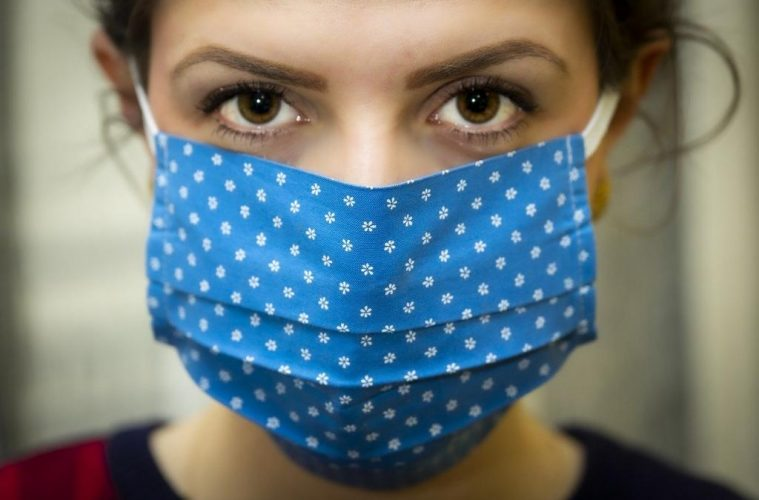 Visitors must wear face-coverings inside libraries on Eastbourne Bournefree website
