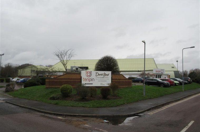 David Lloyd Club burgled three times in three weeks in Hampden Park on Eastbourne Bournefree website