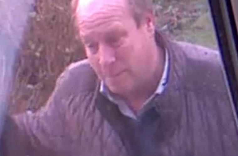 Who is this man? Woman with dementia conned in Langney on Bournefree magazine Eastbourne