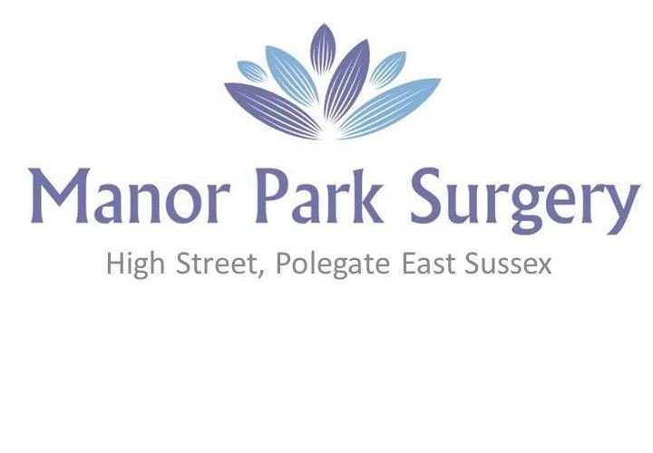 Medical centre warns: 'Certain routine work may stop for the time being, Manor Park in Polegate, on Eastbourne Bournefree website