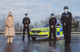New police enforcement unit targets criminals using Sussex roads on Eastbourne Bournefree website