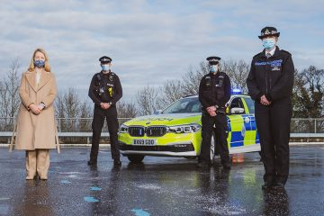 New police enforcement unit targets criminals using Sussex roads on Eastbourne Bournefree website