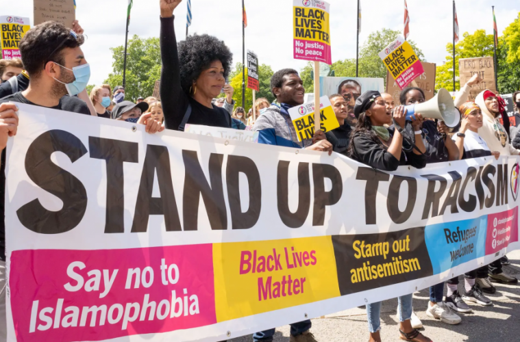 Opinion: Eastbourne Stand Up To Racism on Eastbourne Bournefree website