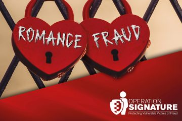 Sussex Police raises awareness of romance fraud this Valentine's Day on Eastbourne Bournefree website