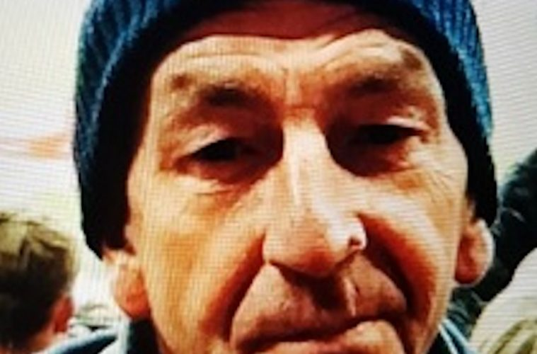 Anthony Honeysett, 62, missing from Eastbourne on Eastbourne Bournefree website