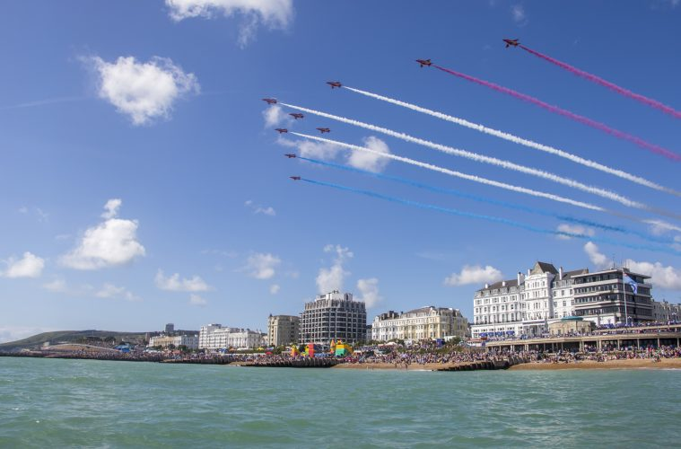 Why has Airbourne been cancelled? Boris says June 21 is 'freedom date' on Eastbourne Bournefree website